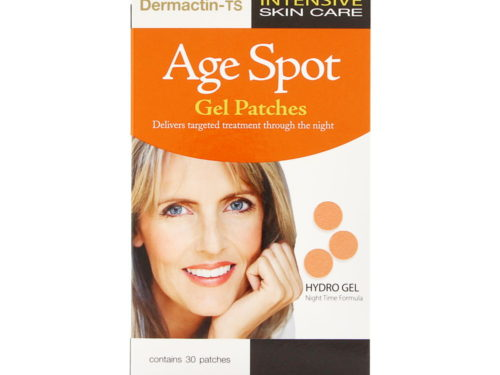 Dermactin - TS Age Spot Gel Patches