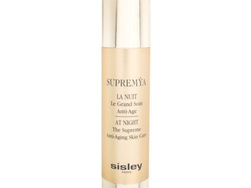 Sisley Supremya At Night The Supreme Anti-Aging Skin Care