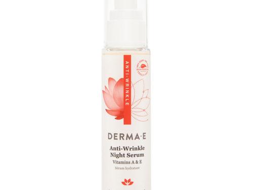 Derma E Anti-Wrinkle Night Serum Vitamin A & E