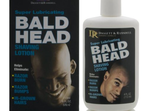 Daggett & Ramsdell Super Lubricating Bald Head Shaving Lotion