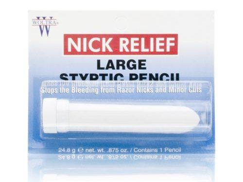 Clubman Woltra Nick Relief Large Styptic Pencil