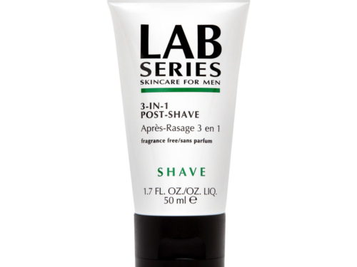 Lab Series for Men Triple Benefit Post-Shave Remedy