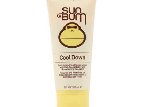 Sun Bum Cool Down Soothing and Healing Aloe Lotion