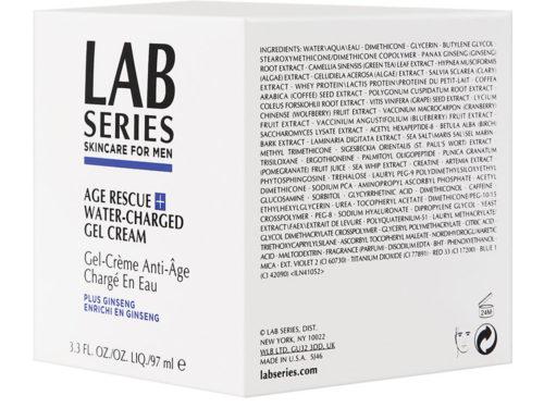 Lab Series Age Rescue Gel Cream for Men