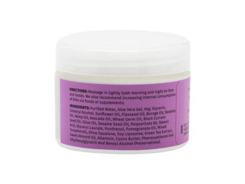 Reviva Labs Essential Fatty Acids EFA's Nourishing Cream