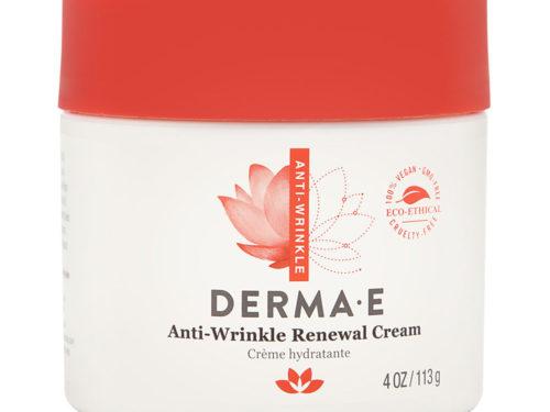 Derma E Anti-Wrinkle Renewal Cream