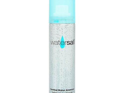 Watersall Purified Water Atomizer