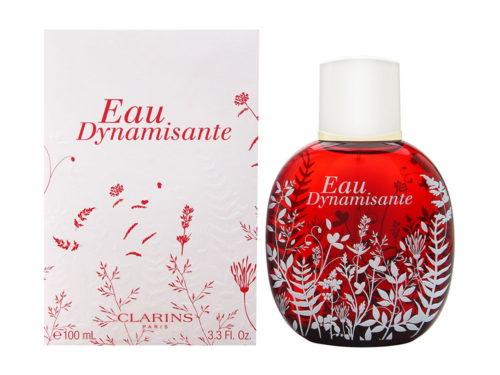 Clarins Eau Dynamisante Treatment Fragrance