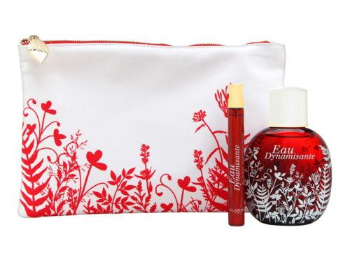 Clarins Eau Dynamisante Treatment Fragrance Set