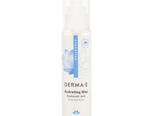Derma E Hydrating Mist Hyaluronic Acid