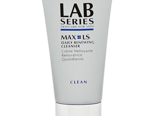 Lab Series for Men Max LS Daily Renewing Cleanser