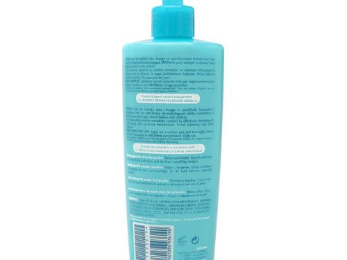 Bioderma ABCDerm Lait de Toilette Non Rinse Cleansing Milk