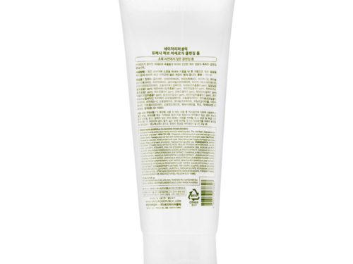 Nature Republic Fresh Herb Acerola Cleansing Foam