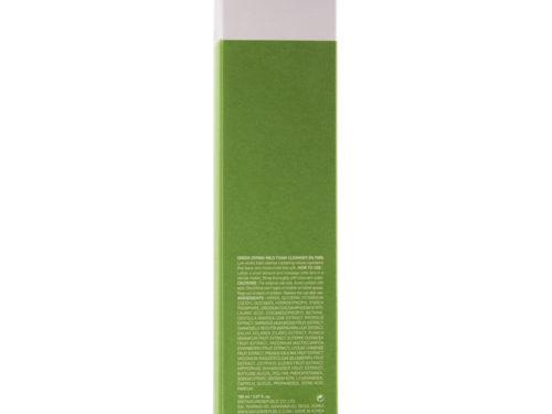 Nature Republic Green Derma Foam Cleanser