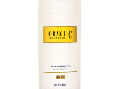 Obagi-C RX System C-Cleansing Gel with Vitamin C