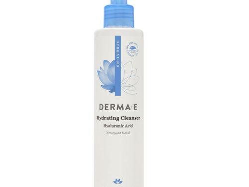 Derma E Hydrating Cleanser Hyaluronic Acid