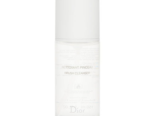 Christian Dior Backstage Brushes Brush Cleanser