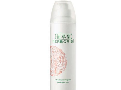 Herborist Re-Energizing Toner