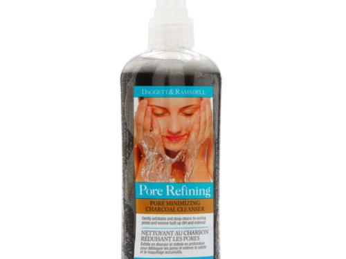 Daggett & Ramsdell Pore Refining Pore Minimizing Charcoal Cleanser
