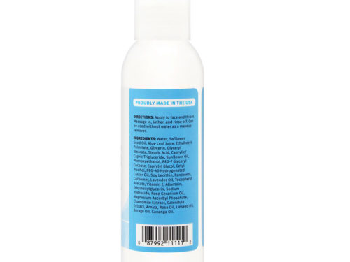 Reviva Labs Cleansing Milk Hydrating