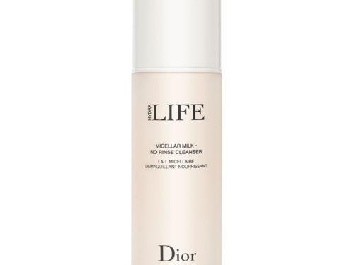 Christian Dior Hydra Life Micellar Milk No Rinse Cleanser