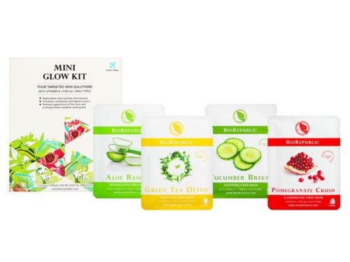 BioRepublic Mini Glow Kit