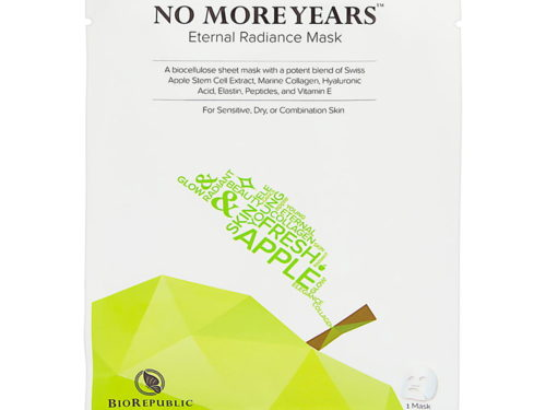 BioRepublic No More Years Eternal Radiance Mask For Sensitive