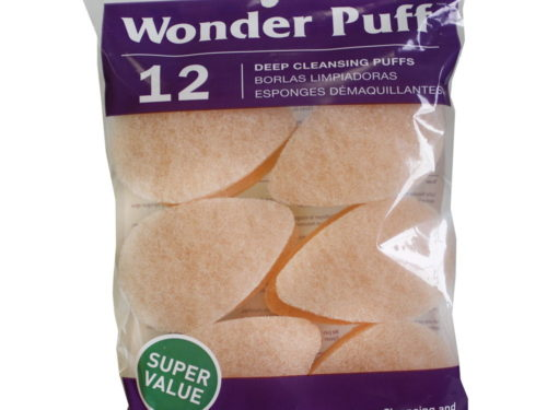 Wonder Puff Deep Cleansing Puffs #06300