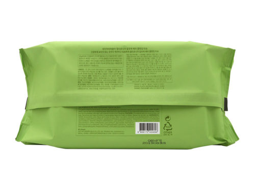 Nature Republic California Aloe Vera Cleansing Tissue