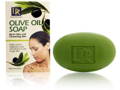Daggett & Ramsdell Olive Oil Soap