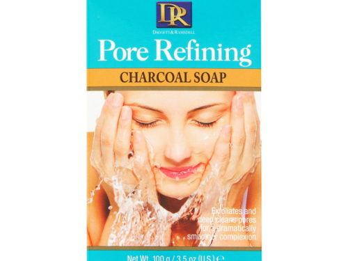 Daggett & Ramsdell Pore Refining Charcoal Soap