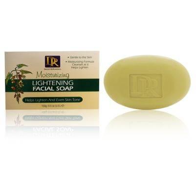 Daggett & Ramsdell Moisturizing Lightening Facial Soap