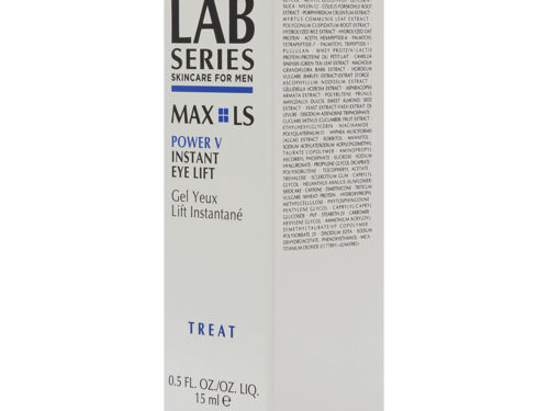 Lab Series Max LS Instant Eye Lift for Men