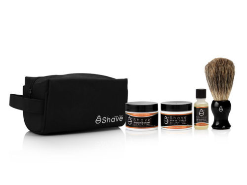 eShave 5 Piece Start Up Kit