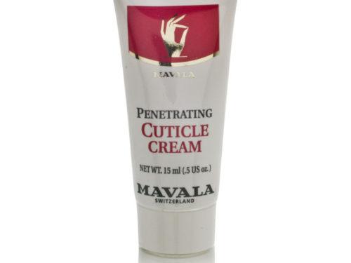 Mavala Switzerland Cuticle Cream