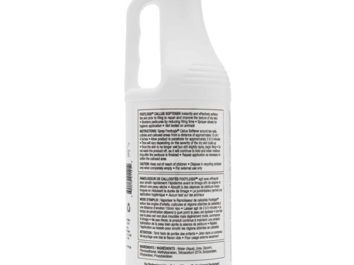 Footlogix Callus Softener Spray