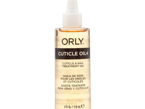 ORLY Cuticle Oil + Cuticle and Nail Treatment Oil