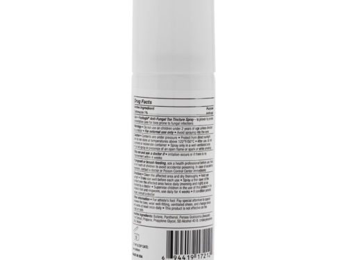 Footlogix Anti-Fungal Toe Tincture Spray