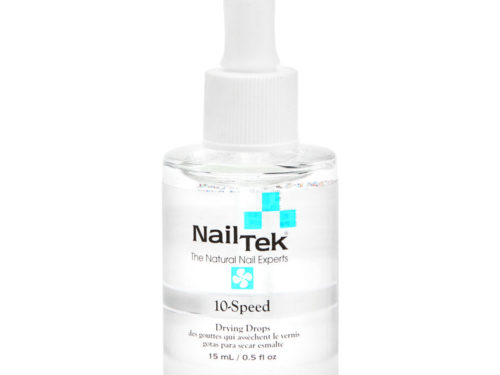 Nail Tek 10 Speed Polish Drying Drops