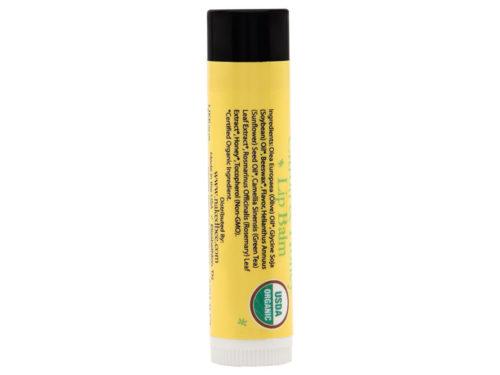 The Naked Bee Citron & Honey Lip Balm