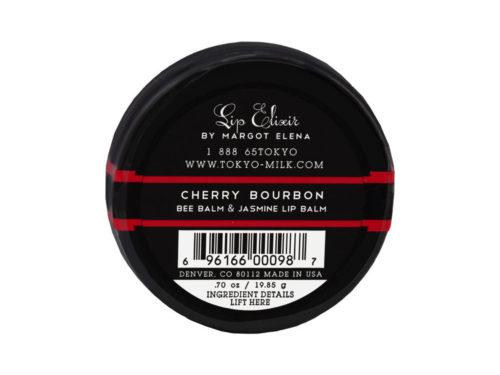Tokyo Milk Dark Cherry Bourbon No. 77
