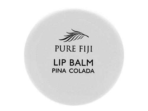 Pure Fiji Pina Colada Nourishing Lip Balm