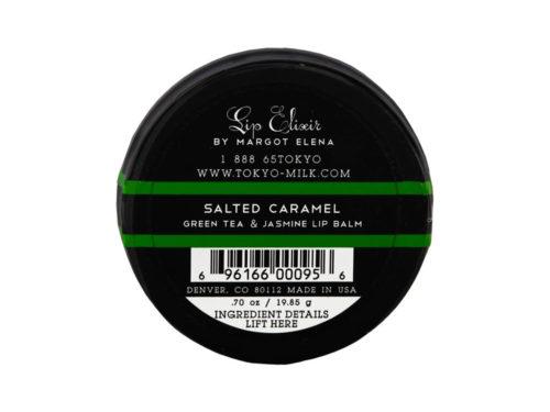 Tokyo Milk Dark Salted Caramel No. 36