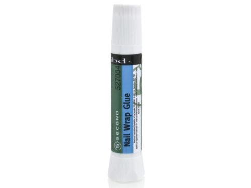 ibd 5 Second Nail Wrap Glue