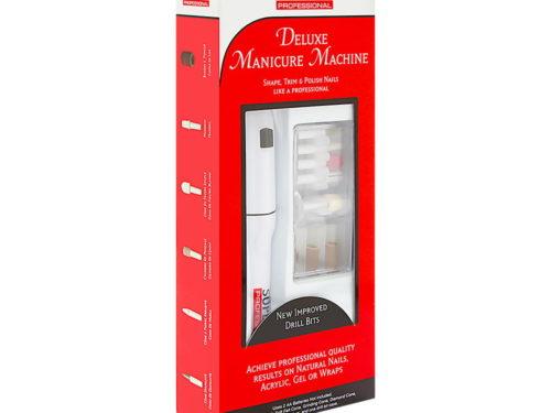 SuperNail Professional Deluxe Manicure Machine