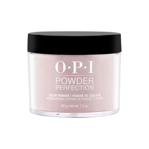 OPI Powder Perfection Color Powder Dipping System