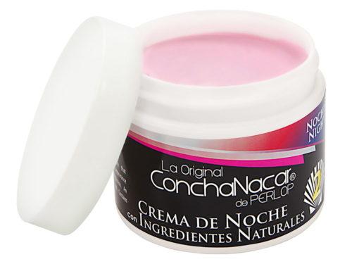 Concha Nacar de Perlop Night Cream (Crema de Noche) #2 Original Formula