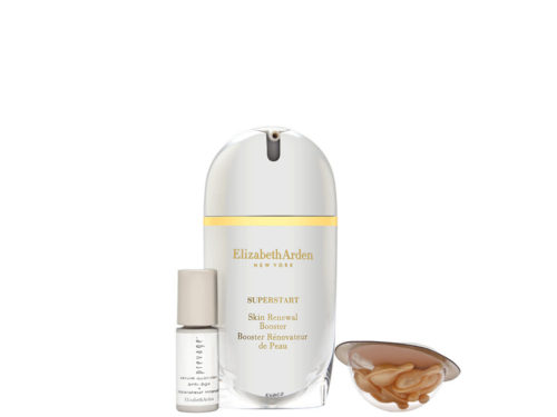 Elizabeth Arden Superstart Skin Renewal Booster Best Sellers Set
