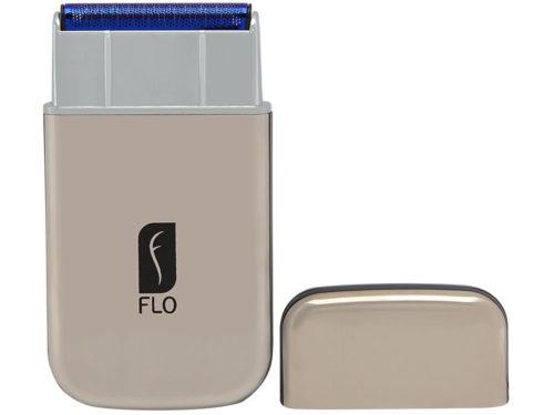 Flo Travel USB Shaver