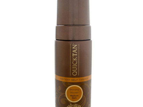 Body Drench Quick Tan Bronzing Mousse Medium Dark